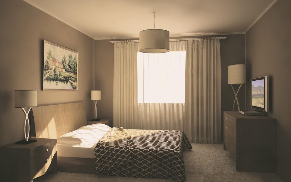 Спальни для шоурума в Мартемьяново
